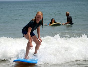 OBX Surf Lessons