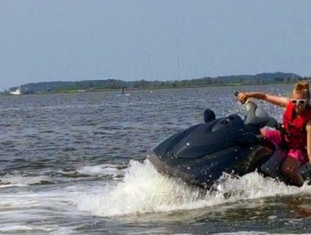 Jet Ski Rentals In Duck And Nags Head Outer Banks Kitty Hawk Kites