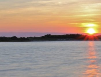Currituck Sound Sunset Cruise Duck, North Carolina