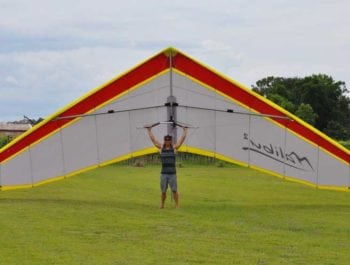 Hang Gliders For Sale | Kitty Hawk Kites