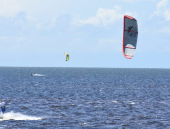 Kiteboarding Instructor